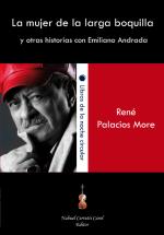 La mujer de la larga boquilla y otras historias con Emiliano Andrada