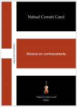 Musica en contracubierta